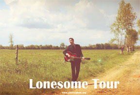 LE LONESOME TOUR